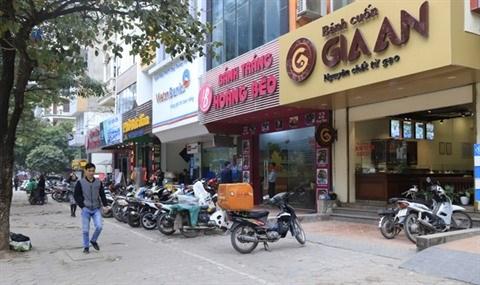 De bons modeles sur la securite alimentaire a Hanoi hinh anh 2