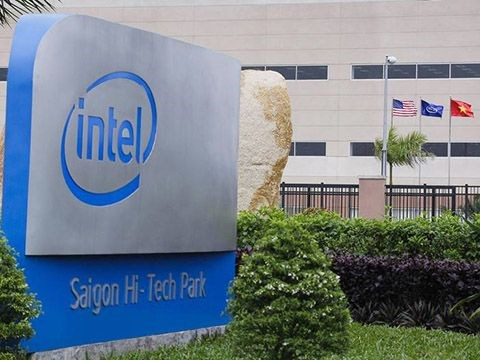 Intel s'engage a continuer d'injecter des capitaux au Vietnam hinh anh 1
