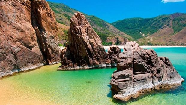 Decouvrir cinq plages parmi les plus exceptionnelles du Vietnam hinh anh 2