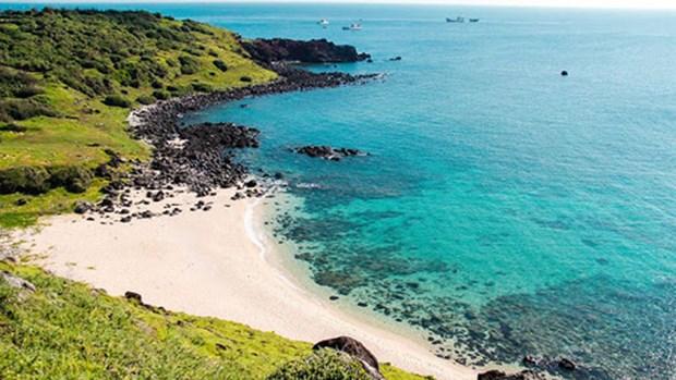 Decouvrir cinq plages parmi les plus exceptionnelles du Vietnam hinh anh 4
