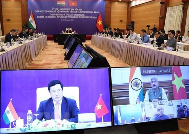 The Diplomat : l'Inde et le Vietnam approfondissent leurs relations hinh anh 1
