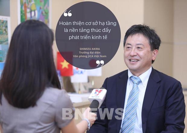 Le succes economique du Vietnam est une histoire de developpement inspirante hinh anh 1