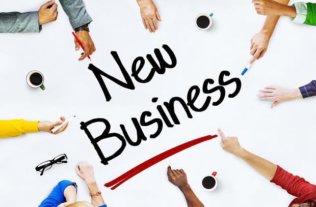 Aout: le nombre de creations d'entreprises toujours en hausse hinh anh 1