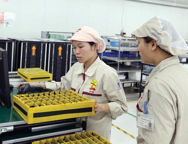 Attrait des IDE: le Vietnam reste un
