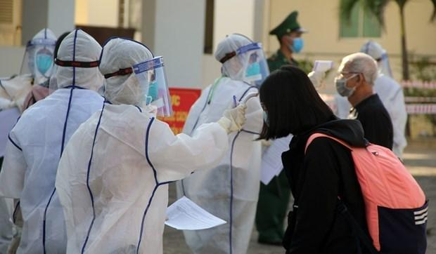 COVID-19 : aucune nouvelle infection n'est detectee en 12 heures hinh anh 1