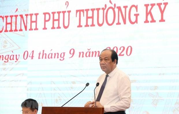 L'economie vietnamienne pourrait croitre de 2 a 3% en 2020 hinh anh 1