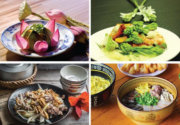 Cinq records du monde pour la cuisine vietnamienne hinh anh 2