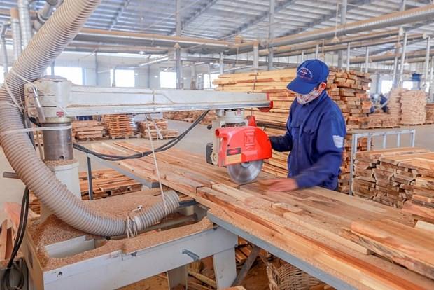 Aout: l'activite manufacturiere vietnamienne patit du COVID-19 hinh anh 1