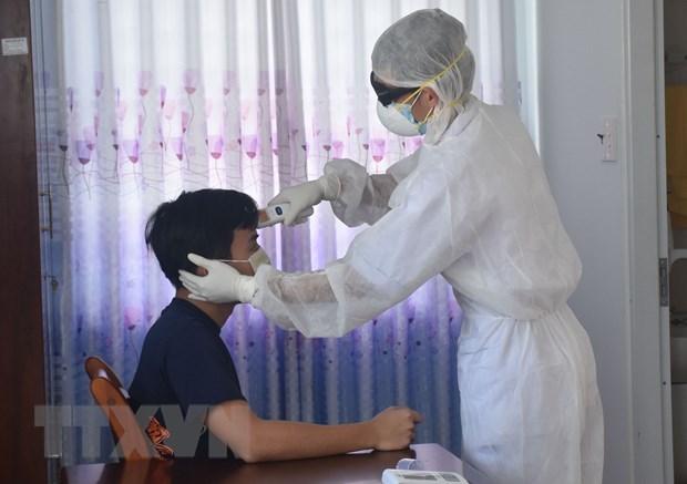 COVID-19 : 19 patients annonces gueris samedi 5 septembre hinh anh 1