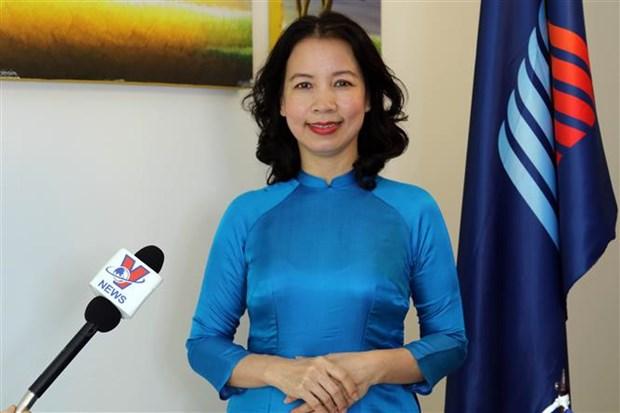AIPA 41 : les preparatifs du Vietnam sont apprecies hinh anh 1