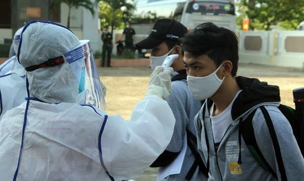 COVID-19 : aucune nouvelle infection n'est signalee ce dimanche hinh anh 1