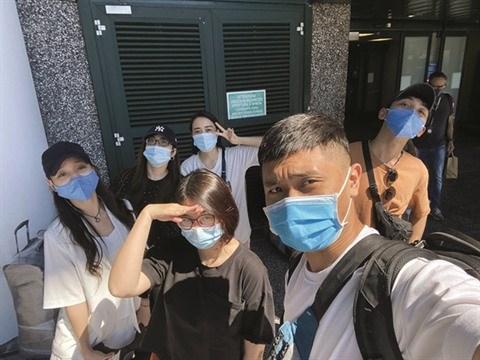 Coronavirus : faut-il renoncer aux etudes a l'etranger ? hinh anh 1