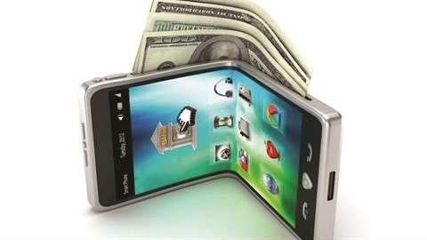 Le paiement mobile promis a un bel avenir hinh anh 1