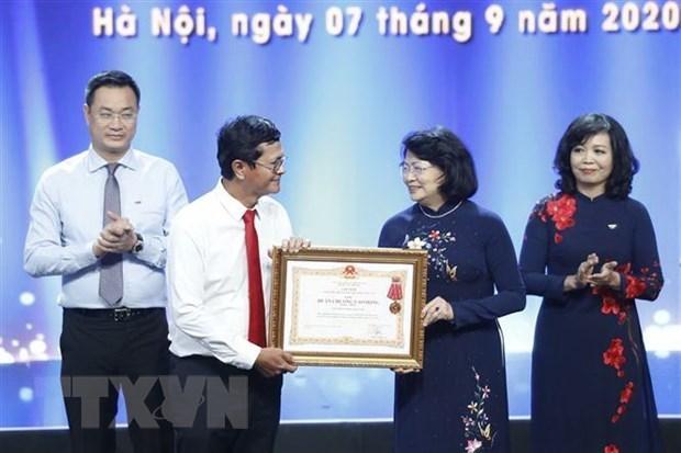 VTV exhortee a promouvoir le role de la Television nationale hinh anh 1