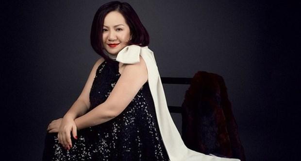 Une Vietnamienne a la tete de l'Association des createurs de mode de l'ASEAN hinh anh 1