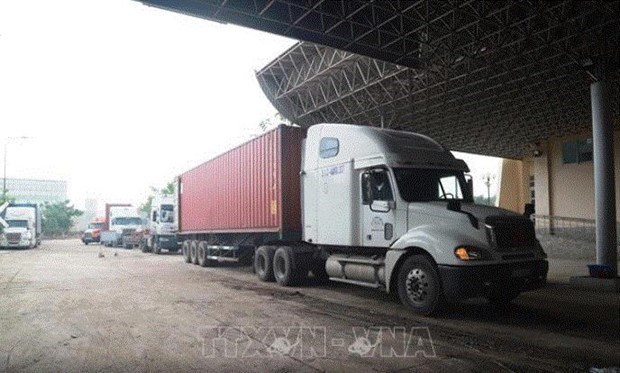 Le Cambodge envisage d'ouvrir une autre porte frontaliere avec le Vietnam hinh anh 1