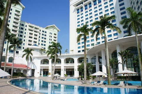 Des hotels de luxe… en soldes hinh anh 1