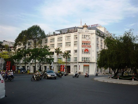Des hotels de luxe… en soldes hinh anh 2
