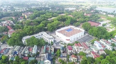 Phu Tho : une destination de choix pour les investisseurs hinh anh 1