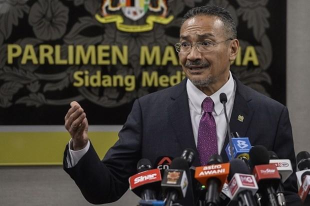 AMM53 : la Malaisie appelle a ne pas compliquer la situation regionale hinh anh 1