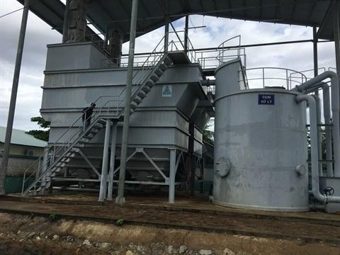 Kien Giang : efforts pour l'alimentation en eau potable dans les communes littorales hinh anh 2