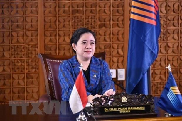 AIPA 41 : L'Indonesie apprecie hautement les empreintes de l'AN du Vietnam hinh anh 1