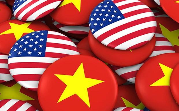 Le Vietnam, partenaire commercial des Etats-Unis ayant la croissance economique la plus forte hinh anh 1