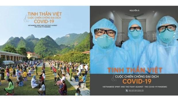«L'esprit vietnamien et la lutte contre le Covid-19» hinh anh 1