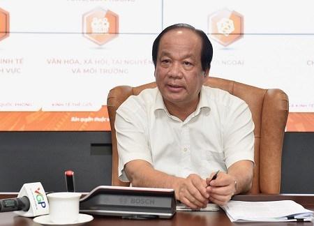 Renforcer la gouvernance electronique et la reforme administrative hinh anh 1