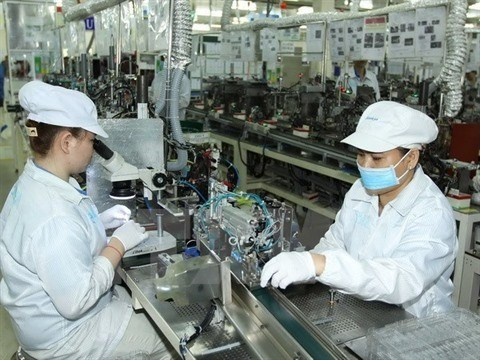 Les investissements directs etrangers plongent a Ho Chi Minh-Ville hinh anh 1