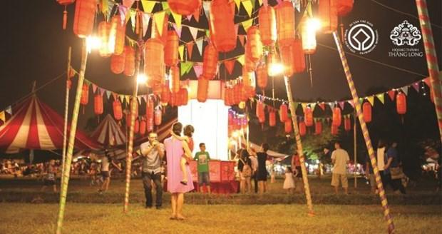 La cite imperiale de Thang Long accueillera la Fete de la mi-automne 2020 hinh anh 1