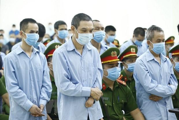 Affaires a Dong Tam : Justice est applique, la conscience s'eveille hinh anh 1