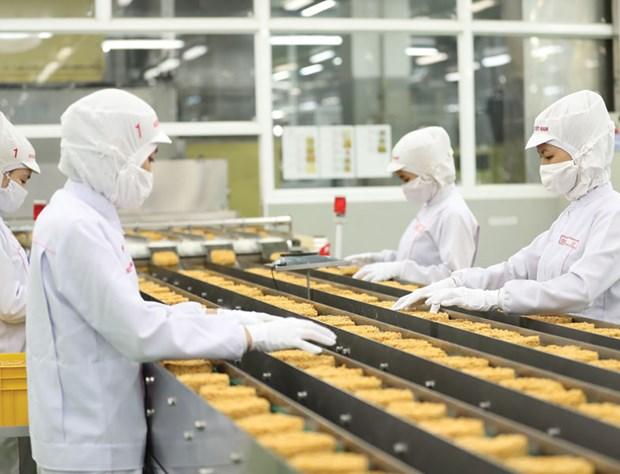 Rien ne peut empecher les investisseurs de venir au Vietnam hinh anh 1