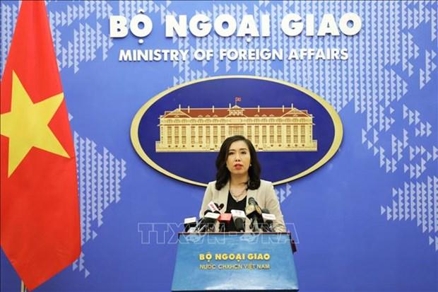 Le Vietnam va reprendre plusieurs vols commerciaux avec un haut niveau de securite hinh anh 1