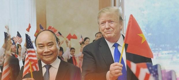 Opportunites pour le Vietnam d'elargir sa cooperation avec les Etats-Unis hinh anh 1