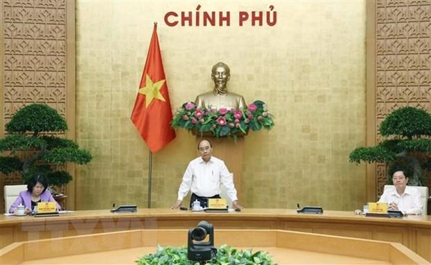 Congres d'emulation patriotique du Front de la Patrie du Vietnam pour la periode 2020-2025 hinh anh 1