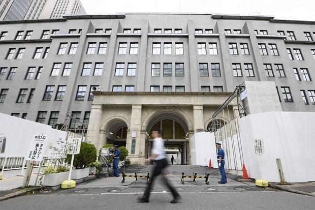 Le Japon et la Malaisie signent un swap de devises de 3 mds de dollars hinh anh 1