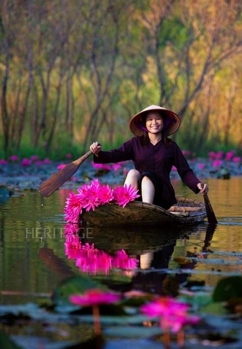 Explorer le Vietnam a travers de magnifiques œuvres photographiques hinh anh 1