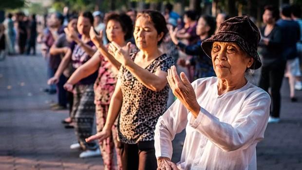 L'esperance de vie moyenne des Vietnamiens continue d'augmenter hinh anh 1