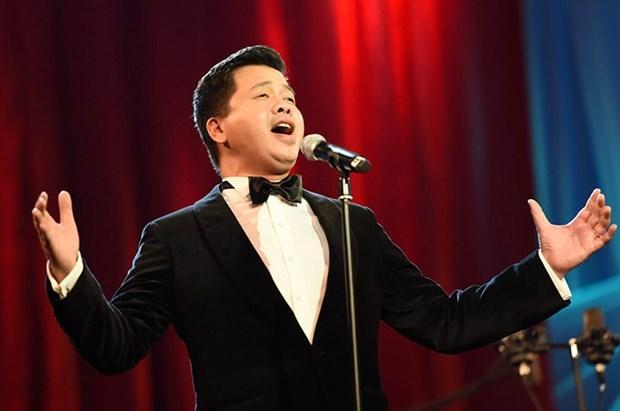 Dang Duong, un artiste emerite de la musique classique vietnamienne hinh anh 1