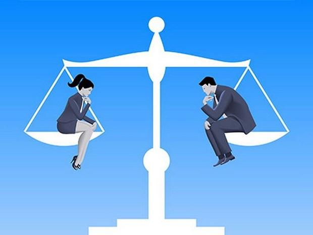 L'egalite des sexes, base necessaire pour une societe pacifique et prospere au Vietnam hinh anh 1