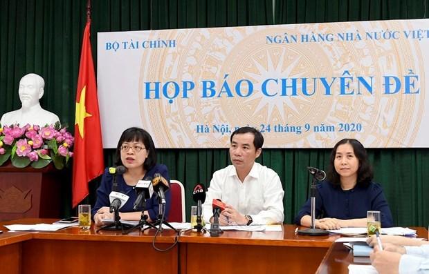 Le Vietnam pousse la connectivite regionale des paiements dans l'ASEAN hinh anh 1