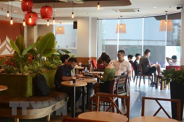 Da Nang reprend toutes les activites a partir du 25 septembre a minuit hinh anh 1