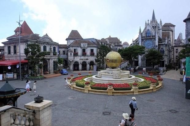 Le 2e programme de promotion du tourisme met l'accent sur la securite hinh anh 1