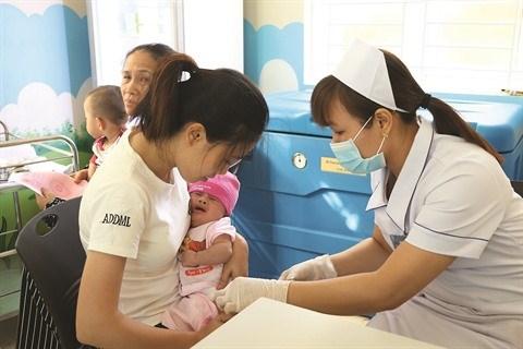 """De la polio au Covid-19 : les progres des vaccins """"made in Vietnam"""" hinh anh 2"""