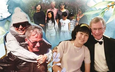 La vie extraordinaire de Robert et Van hinh anh 1