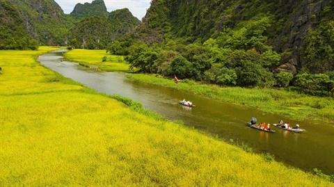 Zones humides : des barrages contre le Pacifique hinh anh 1