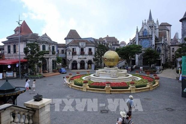 Le Vietnam et le Venezuela renforcent la cooperation commerciale et d'investissement hinh anh 1