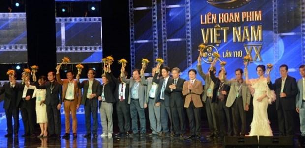 Thua Thien-Hue accueillera le 22e Festival national du film hinh anh 1