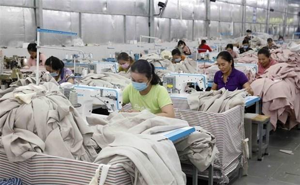 Vietnam - une reussite en matiere de developpement hinh anh 1